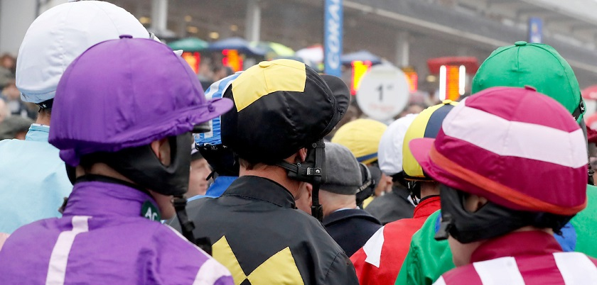 New Racing Foundation Grant Provides Huge Funding Boost for Jockeys