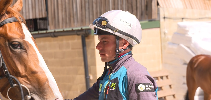 New 'Jockey Matters' Film Released as PJA announces Partnership with Sporting Chance
